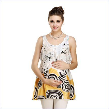 时尚孕妇装